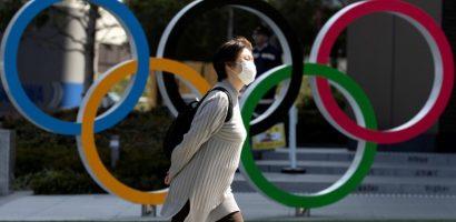 Cấm người hâm mộ nước ngoài dự Olympic Tokyo