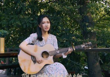 Jang Mi gây bất ngờ khi ra mắt phiên bản acoustic của MV cổ trang