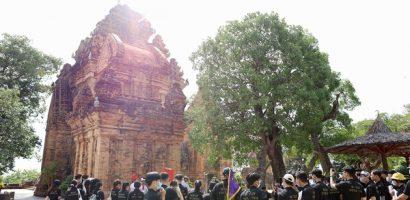 Nha Trang chuẩn bị cho mùa cao điểm du lịch hè