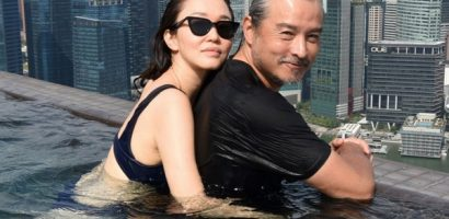 'Tiểu Long Nữ' Phạm Văn Phương ở tuổi 50