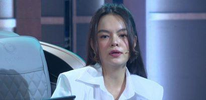 Phạm Quỳnh Anh tự tin tuyên bố: Chưa từng dùng chiêu trò để nổi tiếng