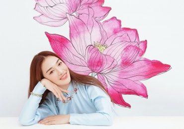Hoàng Duyên tung ngay bản vũ đạo uyển chuyển mừng MV 'Chàng trai sơ mi hồng' vượt 3 triệu view