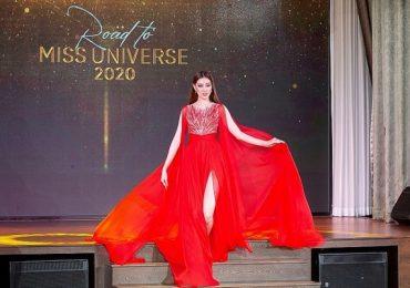 'Road to Miss Universe' tập 1: Võ Hoàng Yến, Vũ Thu Phương động viên Khánh Vân vượt áp lực dư luận