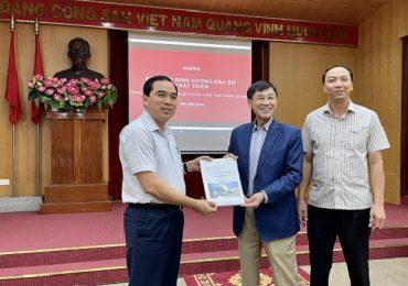 Tập đoàn Liên Thái Bình Dương là nhà đầu tư chủ lực nhiều dự án tại Phú Quốc – Kiên Giang