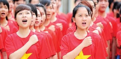 Báo Thái: Thứ người Thái Lan thua người Việt Nam hiện nay là lòng yêu nước