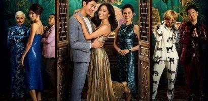 Châu Á khẳng định vị thế tại Hollywood