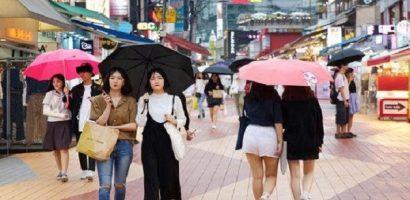 Điều gì khiến người trẻ Hàn Quốc ngại kết hôn và sinh con?
