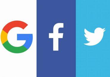 Facebook, Google và Twitter điều trần tại Quốc hội Mỹ về bạo lực với người gốc Á