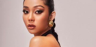 Lâm Thu Hồng diện bikini, khoe triệt để thân hình nóng bỏng