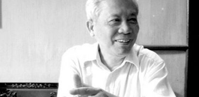 Nhà văn Kim Lân, nhà thơ Nguyễn Khoa Điềm được xét tặng giải thưởng Hồ Chí Minh