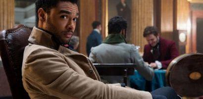 'Ông hoàng cảnh nóng' Bridgerton chia sẻ lý do không quay lại mùa 2, hé lộ mức cát-xê khủng của bộ phim 18+