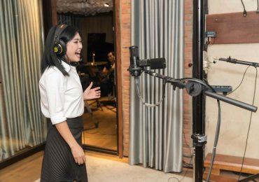 Phương Thanh làm mới hit đình đám của mình bằng album hi-end độc đáo