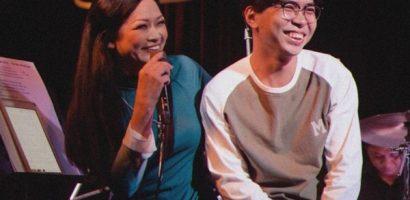 Minh Dự khiến danh ca Như Quỳnh 'cười ngất' khi bất chấp khoe giọng với 'Lan và Điệp'