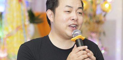 Quang Lê nói gì về tin nợ 4.600 USD hơn hai năm?