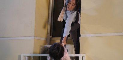 Lật mặt 5: Sự thật phía sau cảnh phim nguy hiểm 'thót tim' của mẹ con 'Ốc' Thanh Vân