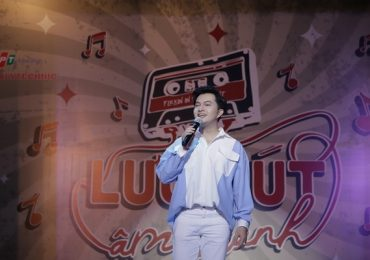 Ca sĩ Nam Cường: Gia đình là nơi để trở về