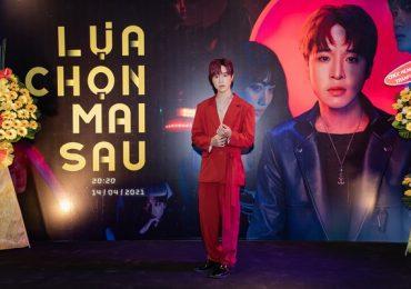 Hot TikTok SOBE nói gì khi được so sánh với đàn anh SOOBIN khi tung MV debut?