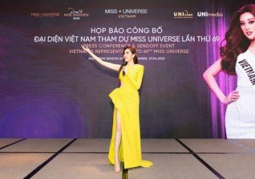 'MC 3000 chữ' Thanh Thanh Huyền muốn trở lại đường đua nhan sắc
