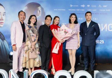 Mở màn phim Việt tháng 4, Song Song ra mắt hoành tráng và chinh phục khán giả bởi nhiều yếu tố bất ngờ