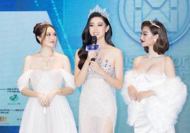 Chấp nhận thí sinh phẫu thuật thẩm mỹ, BTC Miss World Vietnam 2021 nói gì?