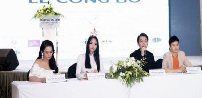 Hoa hậu Du lịch Việt Nam Toàn cầu 2021 phải có trách nhiệm quảng bá du lịch Việt