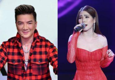 Solo cùng Bolero 2021: 'Bản sao' Lệ Quyên khiến Đàm Vĩnh Hưng phấn khích trên ghế giám khảo