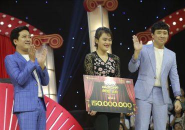 'Thách thức danh hài' chính thức trở lại đường đua truyền hình 2021