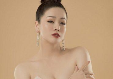 Nhật Kim Anh 'lột xác' với hình ảnh siêu quyến rũ