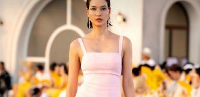 Fashion Voyage #3: Nghệ thuật trang điểm đánh thức khát vọng vẻ đẹp đích thực