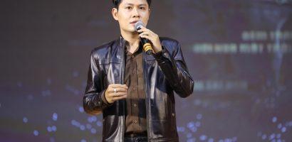 Nguyễn Văn Chung nhận nhiều lời khen có cánh cho sự nghiệp 20 năm sáng tác