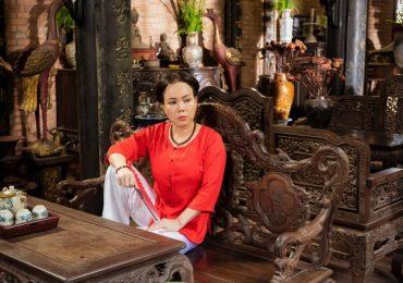 Việt Hương tái ngộ khán giả truyền hình với 'Dương thế bao la sầu'
