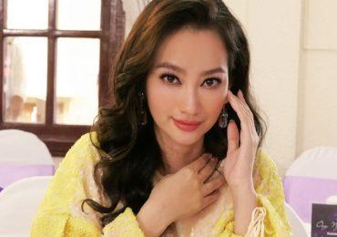 Trương Tri Trúc Diễm trở thành giám khảo Miss Earth Vietnam 2021