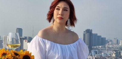 Pha Lê trở lại với âm nhạc sau 6 tháng khi một mình chăm con, vượt qua trầm cảm nặng