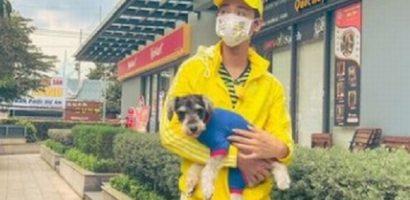BB Trần, Hải Triều cùng loạt sao Việt hưởng ứng chiến dịch 'My Mask My Style'