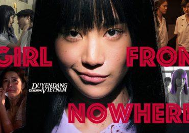 Girl From Nowhere – Sự trở lại mạo hiểm của 'Con gái thần quỷ'