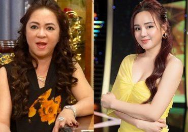 Vy Oanh đáp trả người 'tố' mình 'đẻ thuê': 'Mời bà công bố đi…'