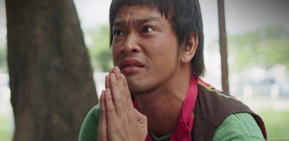 Hoàng Phi ghi điểm với vai diễn Tấn Phước trong 'Cây táo nở hoa'