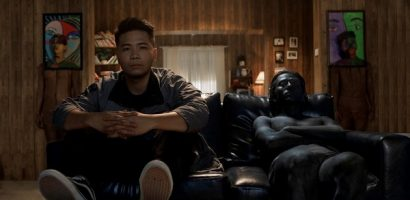 Phúc Du khép lại album 'Trạm cảm xúc' bằng MV trầm buồn, sofa vạn năng 'bay khắp thế giới' chiếm spotlight