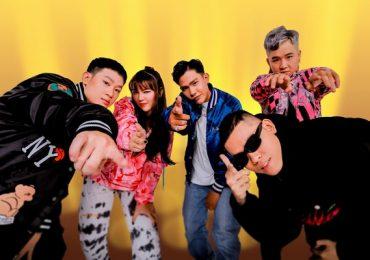 Urban Fu$e chính thức gia nhập cộng đồng Rap Việt Nam