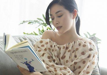 Mai Thanh Hà tiết lộ bí quyết ăn uống, tập luyện và làm việc hiệu quả trong những ngày giãn cách