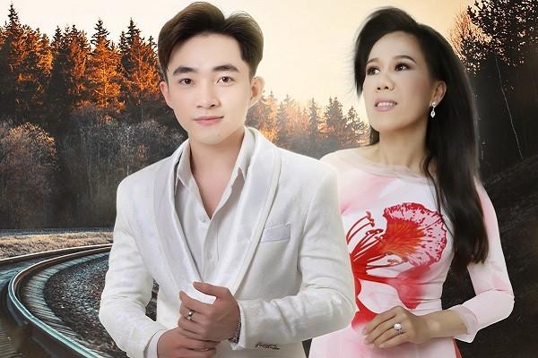 Ca sĩ Trung Quang tiết lộ về lần đầu hợp tác cùng Mai Thiên Vân