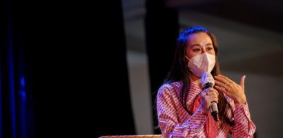 Nam Thư: 'Tôi tin chúng ta sẽ chiến thắng dịch bệnh'
