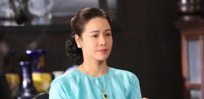 Vào nhân vật nữ có số phận, liệu Nhật Kim Anh có bị 'vận' vào mình những chông chênh?