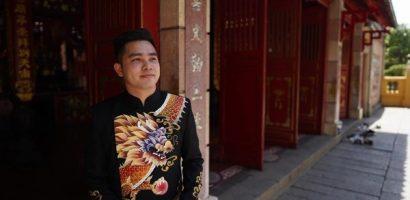 Đong đầy cảm xúc với ca khúc mới của nhạc sĩ Thành Nguyễn