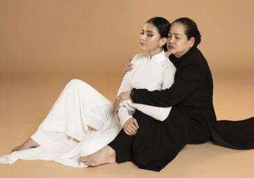 Dịp 20/10, Trương Thị May khoe ảnh cùng hai người phụ nữ quan trọng nhất cuộc đời